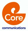Core Communications Logo